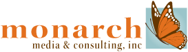 Monarch Media & Consulting, Inc.
